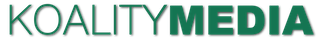 Koality Media Logo